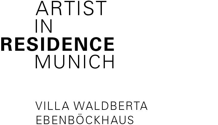 Artist in Residence Munich