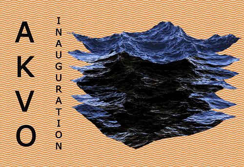 AKVO - The Inauguration
