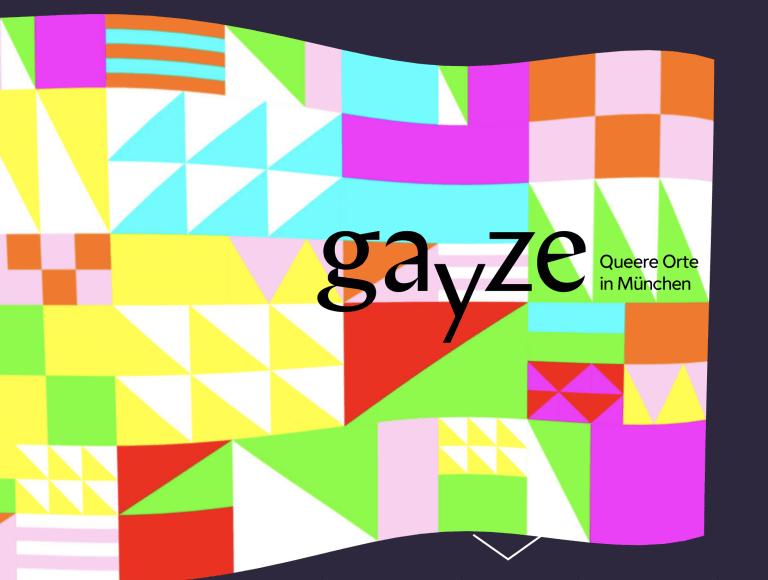 gayze