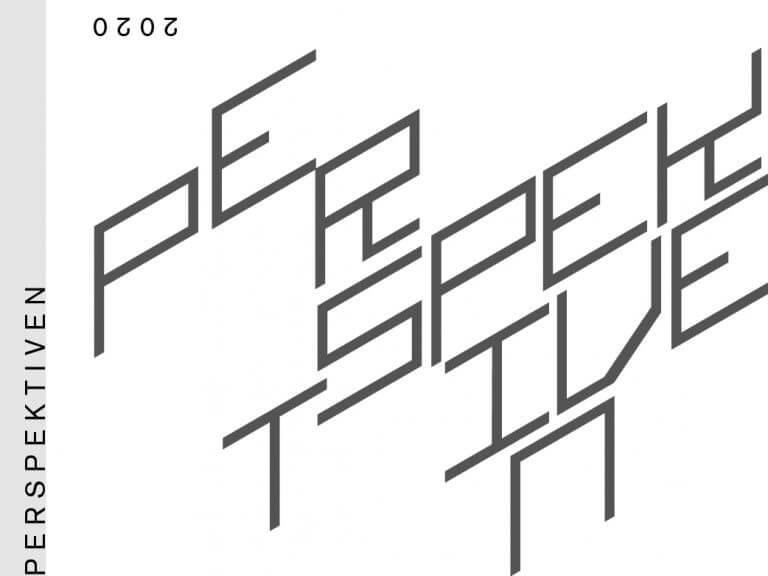 Perspektiven 2020 Banner