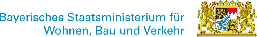 Bayerisches Staatsministerium für Wohnen Bau und Verkehr